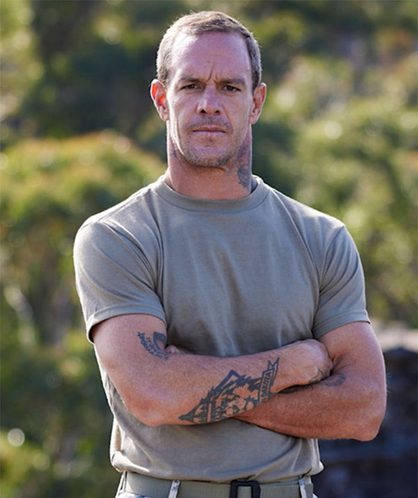 Koby revealed on Thursday that he was paid a staggering $100,000 to take part in the second season of *SAS Australia.*