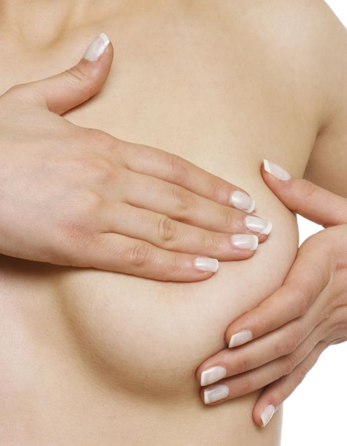 Understanding your breasts is the best way to notice any changes.