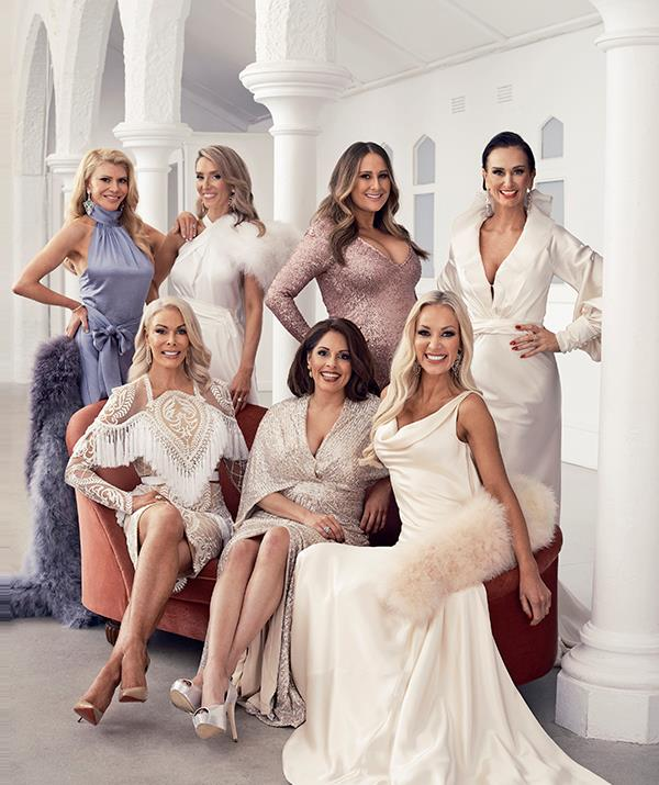 After a brief COVID-fuelled hiatus, the lovely ladies are back, and this time, with four brand new housewives who are bound to shake things up.