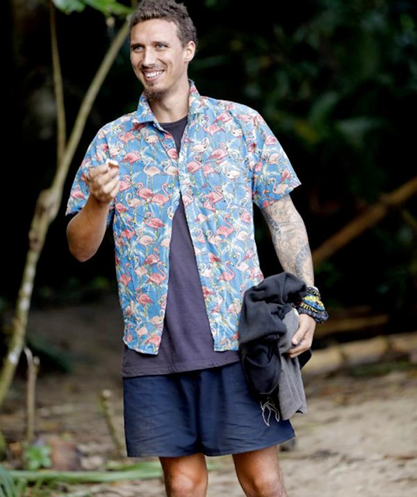 Aussies fell in love with Luke Toki when he first appeared on our TV screens back in 2017 on *Australian Survivor.*