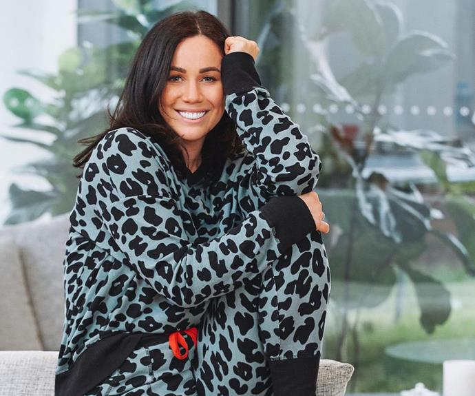 **Sophie Cachia** <br><br> Another name thrown in the 2022 cast ring is lifestyle blogger and influencer Sophie Cachia, who is reportedly set to compete against her sister in the new season.