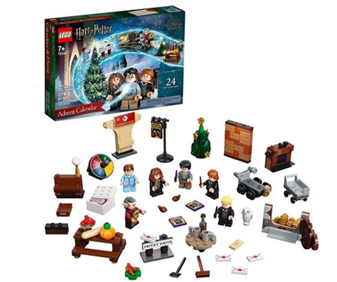 """[**Harry Potter**](https://www.amazon.com.au/LEGO-76390-Calendar-Christmas-Minifigures/dp/B08WWKZK88/ref=asc_df_B08WWKZK88/?tag=googleshopdsk-22&linkCode=df0&hvadid=510724937513&hvpos=&hvnetw=g&hvrand=15965355285106076018&hvpone=&hvptwo=&hvqmt=&hvdev=c&hvdvcmdl=&hvlocint=&hvlocphy=9071751&hvtargid=pla-1413292273867&psc=1