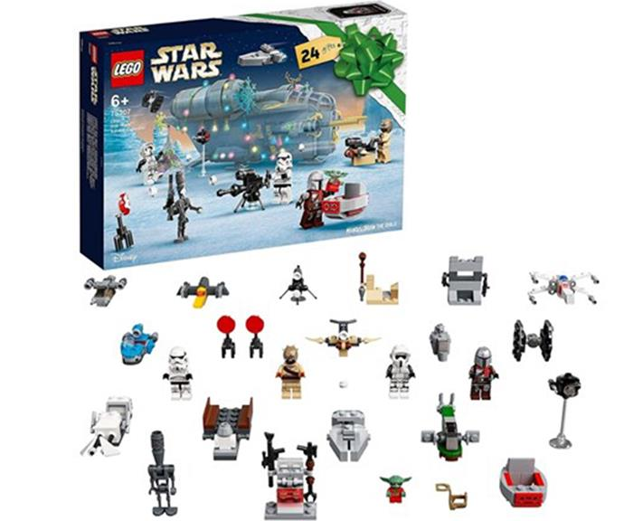 """[**Star Wars**](https://www.amazon.com.au/LEGO-75307-Mandalorian-Christmas-Minifigure/dp/B08W9K2CTM/ref=asc_df_B08W9K2CTM/?_encoding=UTF8&tag=betterhomesgardens-sklinks-22