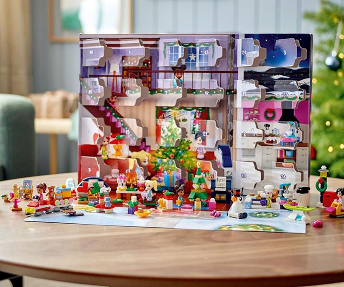 """[**LEGO Friends from Big W**](https://www.bigw.com.au/product/lego-friends-advent-calendar-41690/p/151481?region_id=222222&gclid=CjwKCAjwkvWKBhB4EiwA-GHjFvi6BRLblMHZwHTWvbVvnDmZEwQY05MWBPjnkVvEwtYZPKhgp7rGOBoC-FQQAvD_BwE&gclsrc=aw.ds