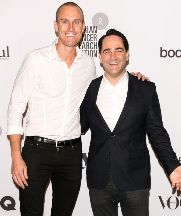 """""""It's been the biggest 10 years of our lives,"""" says Fitzy, reflecting on a decade on air with Wippa."""