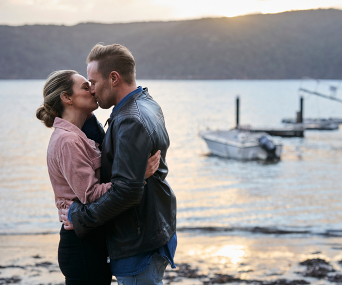 """To say Tori (Penny McNamee) and Christian's (Ditch Davey) relationship has been a whirlwind is an understatement. <br><br> Earlier this year, as the doctors went for a romantic stroll along the pier, Christian suddenly professed his love for Tori and [asked her to marry him.](https://www.nowtolove.com.au/celebrity/home-and-away/home-and-away-tori-christian-engaged-66717 target=""""_blank"""")"""