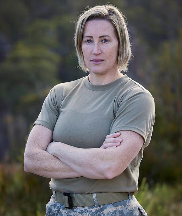 Viewers have hailed Jana a super mum and inspiration to women throughout her time on the course due to her courage, grit, determination and brute physical strength.