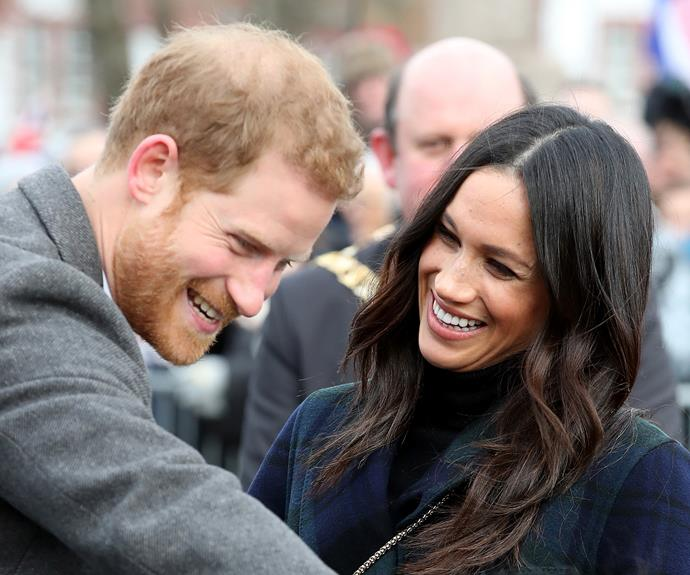 Prince Harry and Meghan, Duchess of Sussex have announced a new venture.