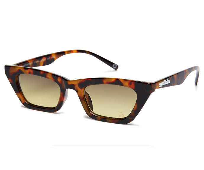 """**[Szade sunglasses](https://fave.co/3mMQFvN target=""""_blank"""" rel=""""nofollow"""")** <br> Christmas means summer in Australia, so gift someone a pair of snazzy and environmentally conscious sunnies from [Szade](https://szade.com.au/ target=""""_blank"""" rel=""""nofollow""""). These sunglasses are actually made from other, recycled pairs of sunglesses, helping promote more sustainable fashion in Australia. <br><br> ***[Shop Szade sunglasses, sarting from $79.99, from SurfStitch.](https://fave.co/3mMQFvN target=""""_blank"""" rel=""""nofollow"""")***"""