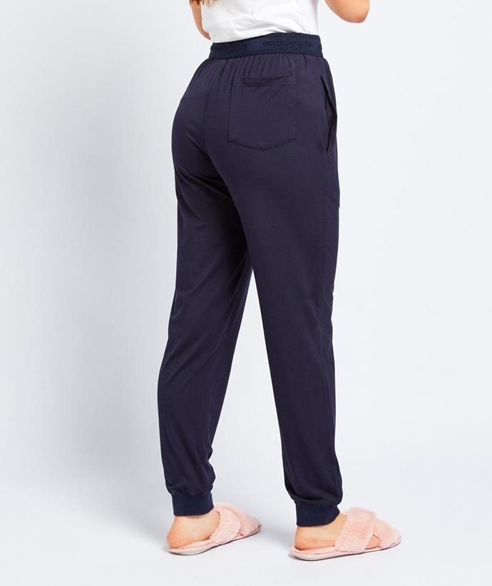 """**[Oodie trackies](https://fave.co/3n5r4i7 target=""""_blank"""" rel=""""nofollow"""")** <br> The pandemic has proven how important it is to own a few cosy pairs of trackies. Treat someone to this stretchy, lightweight, unisex style from Oodie to keep them comfy through 2022. <br><br> ***[Shop The Oodie Trackies, $59.99, from Oodie.](https://fave.co/3n5r4i7 target=""""_blank"""" rel=""""nofollow"""")***"""