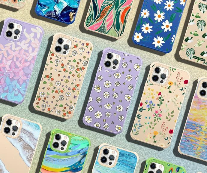 """**[CASEtify phone cases](https://fave.co/30m3Axn target=""""_blank"""" rel=""""nofollow"""")** <br> When was the last time your loved ones updated their phone cases? Pick out a fun new case for them from CASEtify, or even design a custom style for Christmas. <br><br> ***[Shop iPhone cases, starting at $69, from CASEtify.](https://fave.co/30m3Axn target=""""_blank"""" rel=""""nofollow"""")***"""