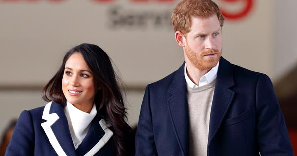 The truth behind Prince Harry and Duchess Meghan's vile online haters revealed