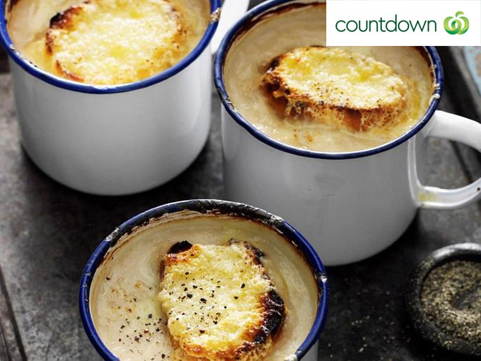 """You can use frozen cauliflower to create recipes like this [cauliflower and gruyère soup](http://www.foodtolove.co.nz/recipes/cauliflower-and-gruyere-soup-6880