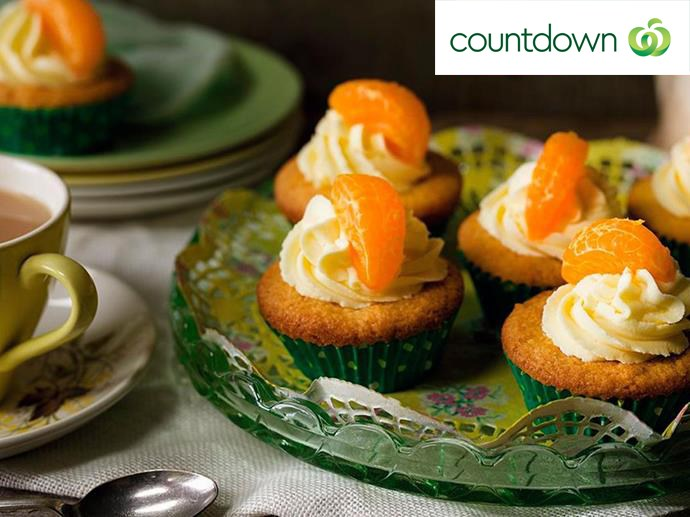 "Try these [frosted mandarin cakes](http://www.foodtolove.co.nz/recipes/frosted-mandarin-cakes-36379|target=""_blank"") for the perfect day time snack"