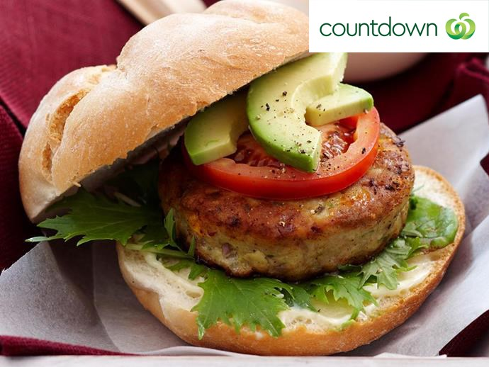 """Try adding [avocado to burger patties](http://www.foodtolove.co.nz/recipes/chicken-avocado-patties-5466 target=""""_blank"""") for an extra boost of goodness."""