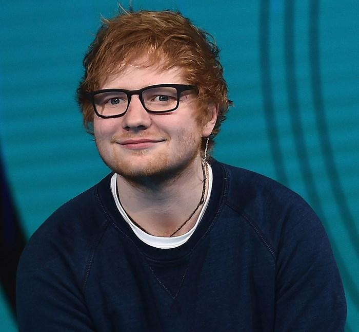 Mum jailed for playing Ed Sheeran song on loop