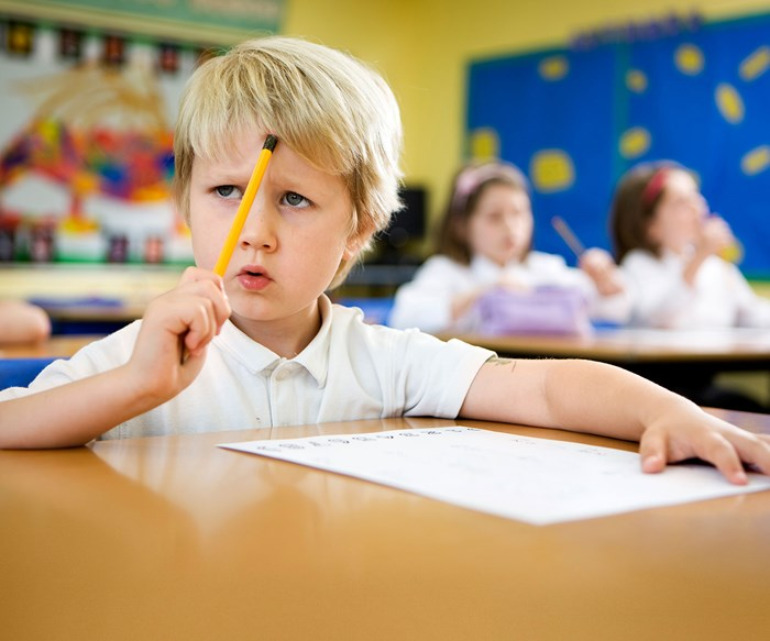 Could your child have auditory processing disorder?