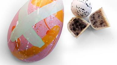 The most stylish Easter eggs on the market