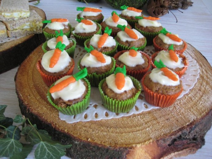 How to host an Easter themed kids' party