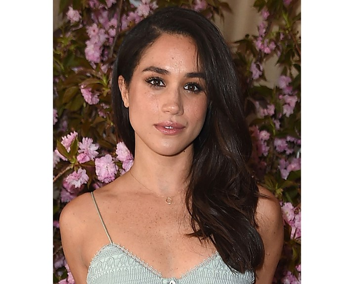 Suits actress Meghan Markle