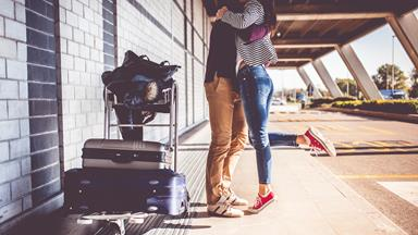 Ask the expert: How to deal with moving location for your partner