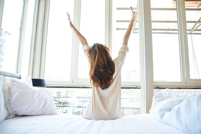 This is the best way to start the day, according to a Harvard psychologist