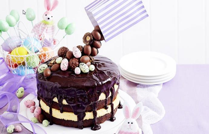 [Magic Easter Mousse Cake - click here for the recipe.](http://www.foodtolove.co.nz/recipes/magic-easter-mousse-cake-22161).
