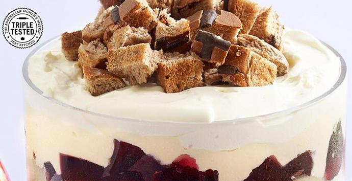 [Easter Trifle - click here for the recipe.](http://www.foodtolove.co.nz/recipes/easter-trifle-23208)