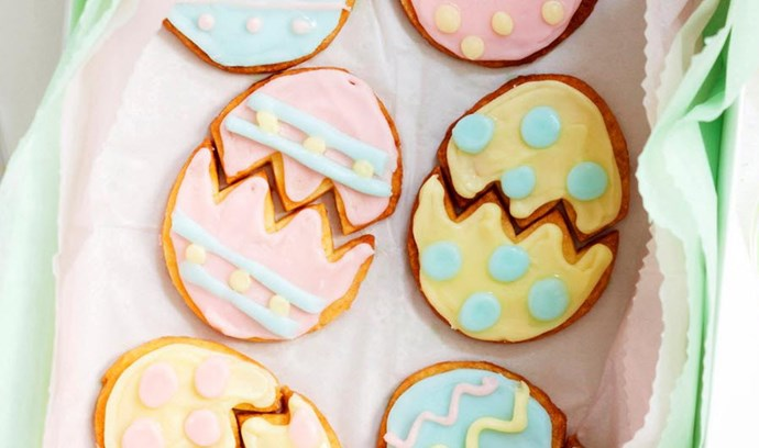 [Easter Puzzle Biscuits - click here for the recipe.](http://www.foodtolove.co.nz/recipes/easter-puzzle-biscuits-13216)