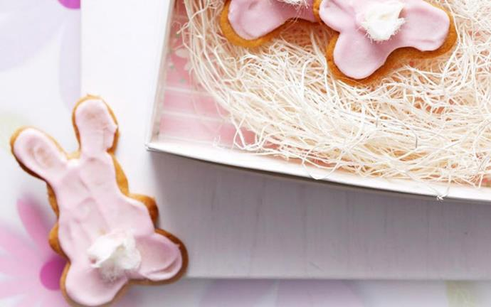[Bunny Biscuits - click here for the recipe.](http://www.foodtolove.co.nz/recipes/bunny-biscuits-5458)