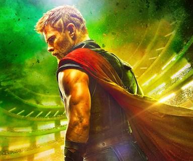 The secret message hidden in Taika Waititi's 'Thor: Ragnarok' trailer