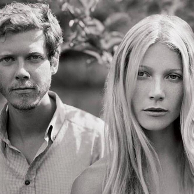 Gwyneth Paltrow celebrates her bro on National Siblings Day.