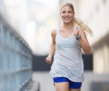 Scientists claim every hour of running adds seven hours to your life