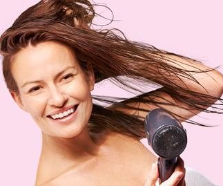 10 rules for the perfect blow dry