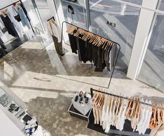 ENA store, Wellington
