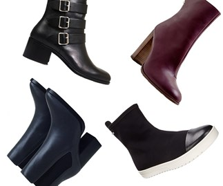 Shop ankle boots