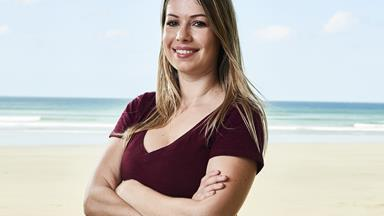 """Survivor NZ: Isabel Pearson talks her """"frustrating"""" exit and what it takes to win"""