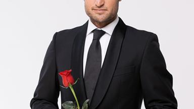 Bachelor star Jordan Mauger reveals he 'flipped a coin' to pick his season's winner