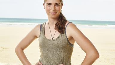 Survivor NZ: Lou McClintock opens up about her shock evacuation