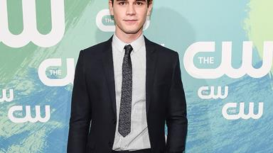 KJ Apa says he received death threats over 'A Dog's Purpose' film
