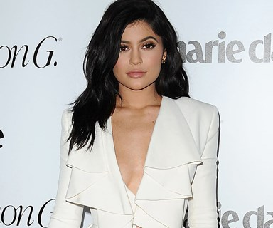 Kylie Jenner hits back at 'Photoshop police'