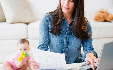 Real Kiwi mums' advice on juggling work and kids