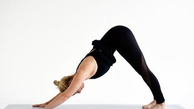 Yoga for better digestion