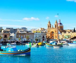 The magical Mediterranean island of Malta