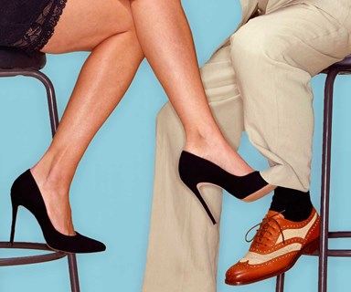 Tinder: Four women share the truth about swiping right