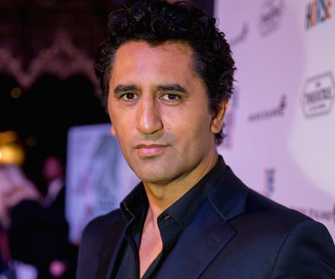 Cliff Curtis has landed a starring role in the Avatar sequels