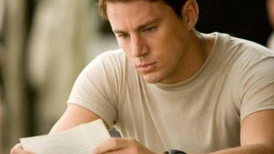 Channing Tatum writes the sweetest letter to his daughter