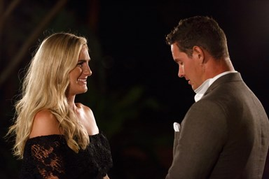 "The Bachelor NZ: Hannah tells why she was ""blown away"" by Zac"