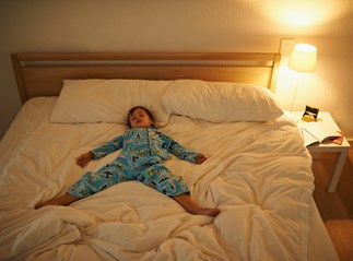 This simple interior design trick could improve your sleep