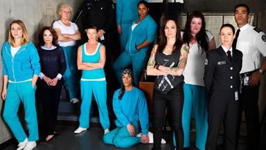 Season 6 of Australian prison drama Wentworth announced